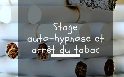 Stage arrêt tabac